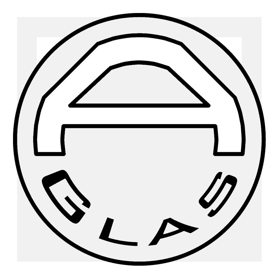 A-Glas - Alumium & glas